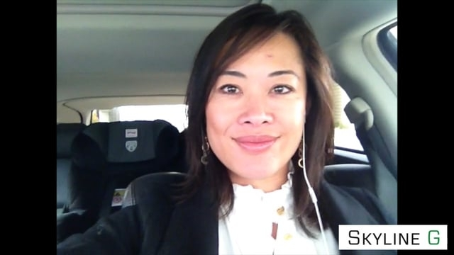 Thuy Sindell Coach From The Road: Knowledge Transfer